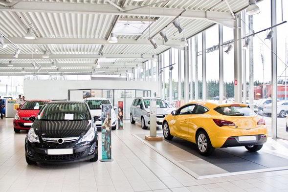 Chile tiene los precios de autos más bajos de a. latina y es segundo en ventas per cápita