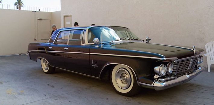 Chrysler-Imperial