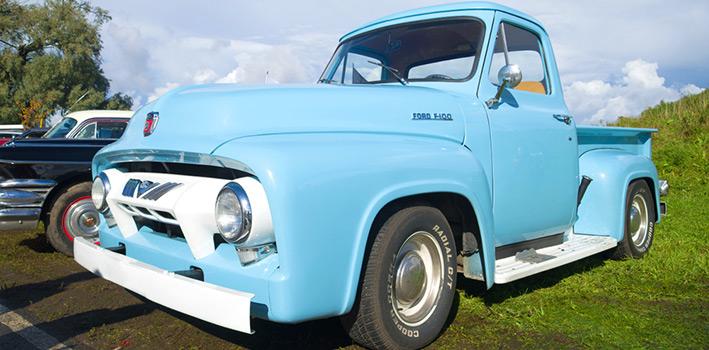 Ford-F100-Pickup