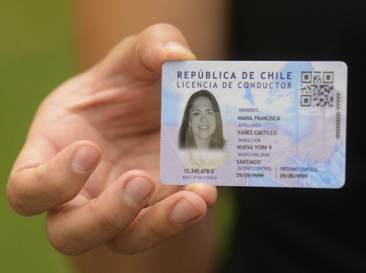 tipos de licencias de conducir